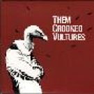 Them Crooked Vultures - S/T  LP