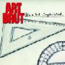 Art Brut - It's A Bit Complicated  LP