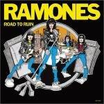 Ramones - Road To Ruin LP