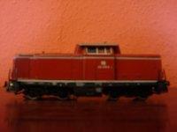 Maerklin BR 212 No. 3072