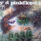Pink Floyd - A Saucerful Of Secrets LP