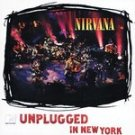 Nirvana - MTV Unplugged LP