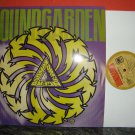 Soundgarden - Badmotorfinger LP