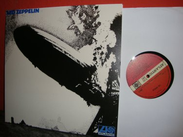 Led Zeppelin - 1 LP