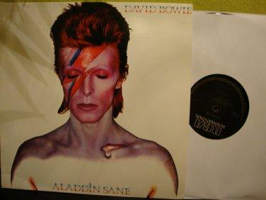 Bowie,David - Aladdin Sane LP