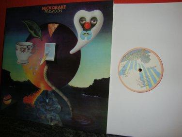 Drake,Nick - Pink Moon LP