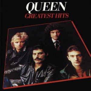 Queen- Greatest Hits LP