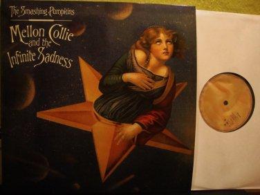 Smashing Pumpkins - Mellon Collie....3LP