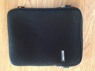 New iPad2 Neoprene Sleeve- Black  - $6 FREE SH