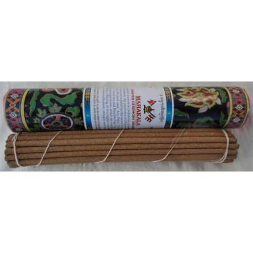 Mahakala Herbal Medicinal Incense