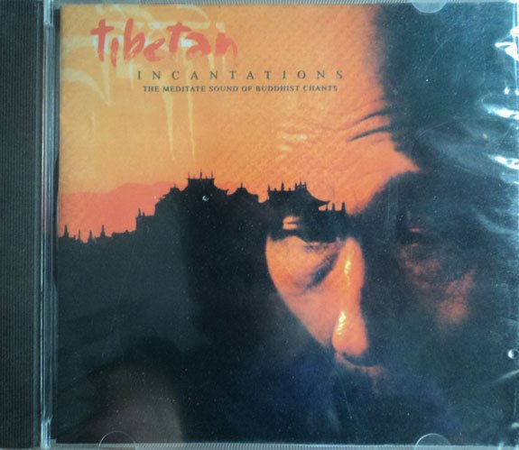 Tibetan Incantatio�ns