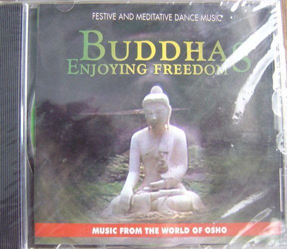 Buddha Enjoying Freedom,Festive & Meditative Music
