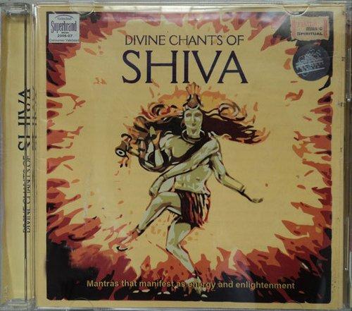 Divine Chants of Shiva Meditation