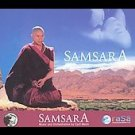 Samsara Audio CD