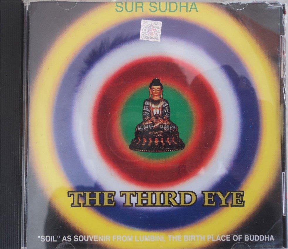 Sur Sudha-The Third Eye A Souvenir from Lumbini