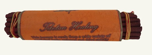 Tibetan Healing Incense Stick-I
