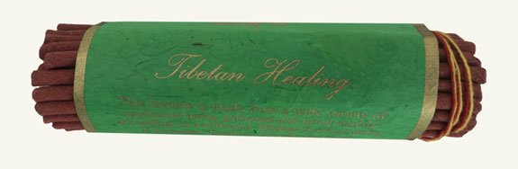 Tibetan Healing Stick Incense