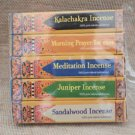 Himalayan Incense Stick(5 set),Nepal