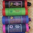 Ancient Tibetan Stick Incense (6 in 1) Incense 1