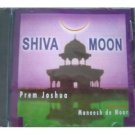 Prem Joshua Shiva Moon Remixed By Maneesh De Moor,Nepal