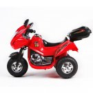 Power Toys Child electric motorcycle electric trike child tricycle baby electric car toy