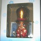 2010 Alice in Wonderland Mad Hatter glass ornament NIB Paul Cardew