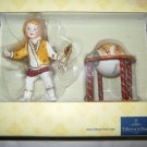 Villeroy & Boch Scuola di Angell Christoforo Christopher Columbus ornament 4""
