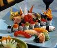 The Sushi Family