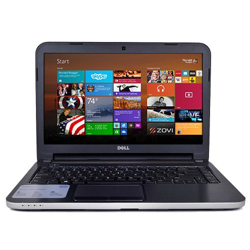 Dell Inspiron 15R Touchscreen Core i7-4500U Dual-Core 1.8GHz 16GB 1TB DVD±RW 15.6""