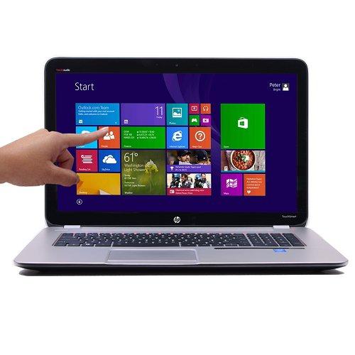 "HP ENVY TouchSmart 17-j127cl Core i7-4712HQ Quad-Core 2.3GHz 16GB 1TB DVD±RW 17.3"""