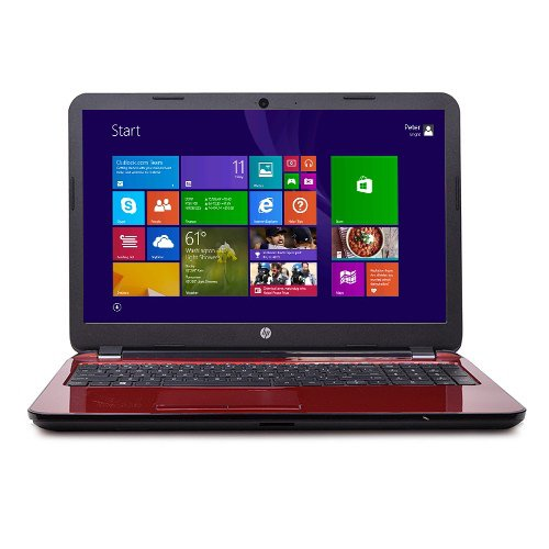 """HP 15-g227wm Fusion Quad-Core A6-5200 2.0GHz 4GB 500GB DVD±RW 15.6"""""""