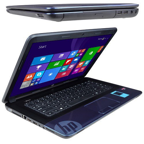 HP 2000-2d19WM Fusion Dual-Core E-300 1.3GHz 4GB 320GB DVD±RW 15.6""