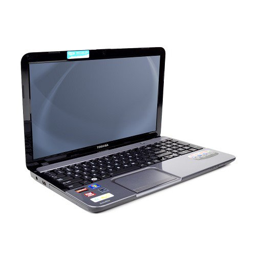 Toshiba Satellite L855D-S5114 Fusion Quad-Core A8-4500M 1.9GHz 6GB 640GB DVD±RW 15.6""