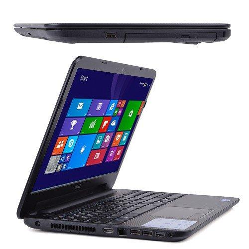 "Dell Inspiron 15 Touchscreen Pentium Dual-Core 2127U 1.9GHz 4GB 500GB DVD±RW 15.6"""