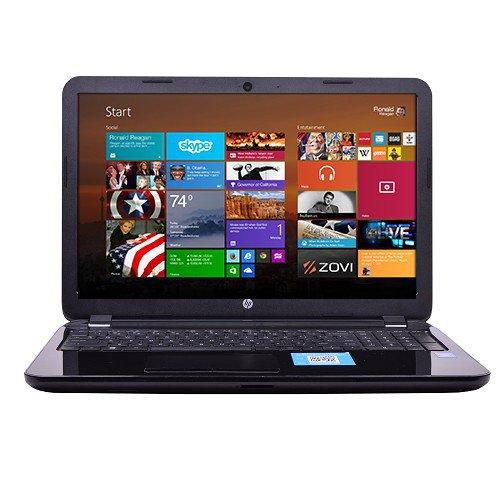 "HP 15-r029wm Pentium Quad-Core N3520 2.166GHz 4GB 500GB DVD±RW 15.6"""