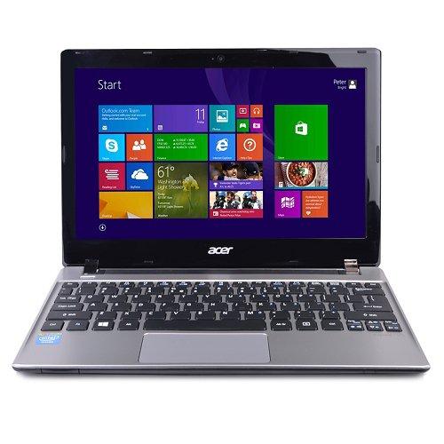 """Acer Aspire V5-131-2497 Celeron 1017U Dual-Core 1.60GHz 4GB 500GB 11.6"""""""