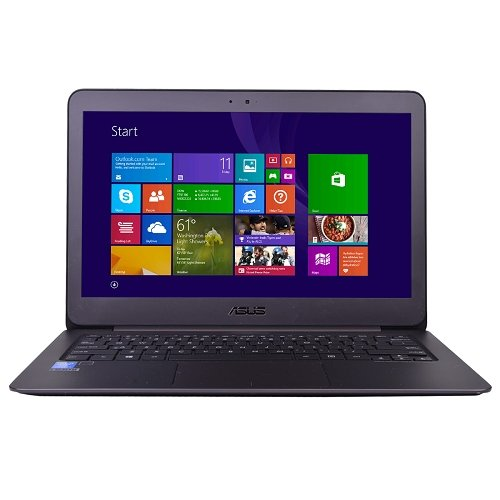 "ASUS ZenBook UX305FA Core M-5Y10c Dual-Core 800MHz 8GB 256GB SSD 13.3"" IPS FHD Ultrabook"