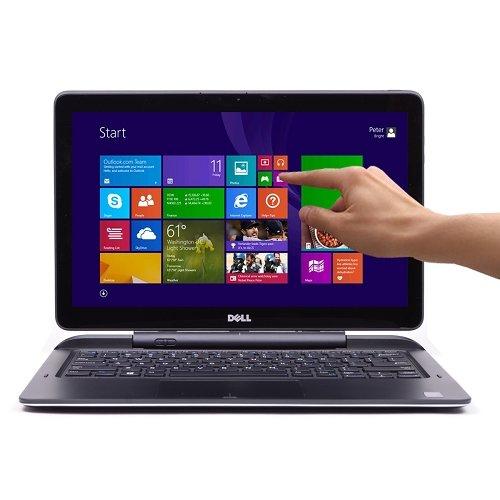 "Dell Latitude 7350 Detachable 13"" Tablet/Ultrabook - Intel Core M-5Y71 1.2GHz/4GB/128GB SSD"
