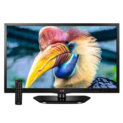"29"" LG 720p (1366x768) Widescreen Ultra-Slim Commercial Direct LED LCD Display"