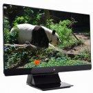 "27"" ViewSonic VX2770Smh-LED HDMI/DVI/VGA 1080p Widescreen SuperClear IPS LED LCD Frameless Monitor"