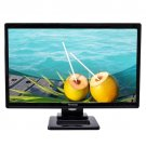"24"" ViewSonic TD2420 HDMI/DVI/VGA 1080p Widescreen Touchscreen 3D-Ready LED LCD Monitor"
