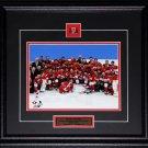2014 Team Canada Men's Hockey Gold Medal 8x10 frame