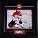 Roberto Luongo Team Canada 8x10 Frame