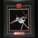 Alex Bilodeau Team Canada Winter Olympics 8x10 frame