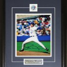Duane Ward Toronto Blue Jays signed 8x10 frame