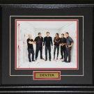 Dexter TV Cast 8x10 frame