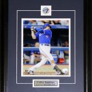 Colby Ramsus Toronto Blue Jays 8x10 frame