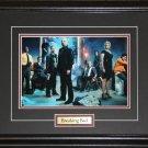 Breaking Bad TV cast 8x10 frame