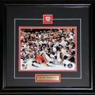 2013 Chicago Blackhawks Stanley Cup Team 8x10 frame