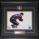 Joe Sakic Colorado Avalanche 8x10 frame